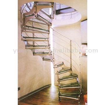 Lyndon Millicanspiral Stairs Spiral Stair