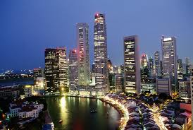 Singapore's growth presents a leadership challenge « Leaders We ...