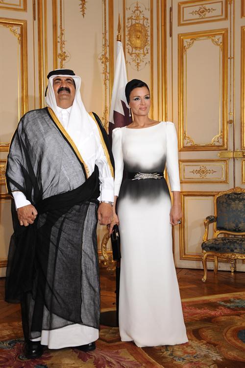 Sheikha-Mozah-Bint-Nasser-Al-Missned | Leaders We Deserve