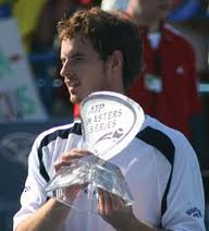 Andy Murray [wikipedia]