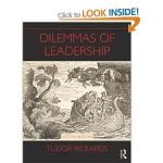 Dilemmas of Leadership 2nd Edn