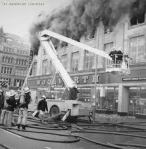 Woolworth's fire
