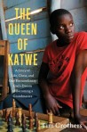 The Queen of Katwe jacket image
