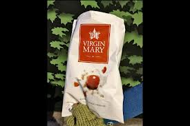 Virgin Mary Crisps