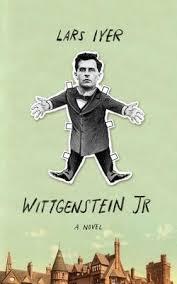 Wittgenstein Jnr by Lars Iyer isn't Sophie's World 2. Or is it?