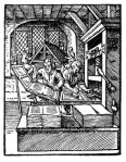 Gutenberg's Press