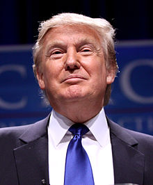 Donad Trump