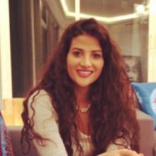 Rawan Albutairi